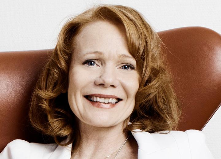 Susanne Hamilton om corona och bokbranschens ekonomi