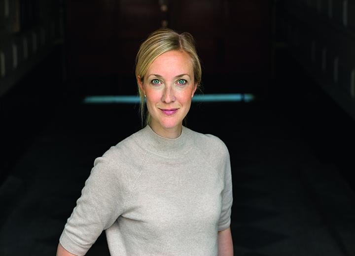 Sara Börsvik om hur branschen påverkas av coronaviruset