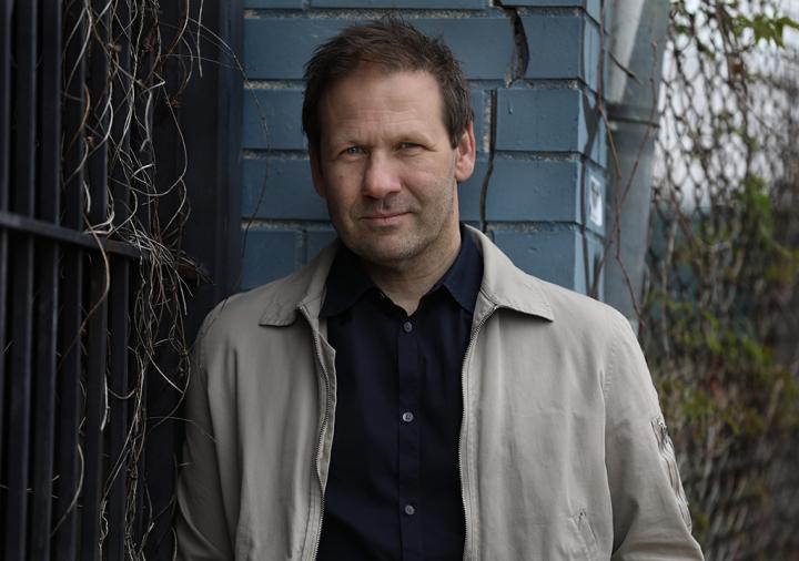 Lasse Wierup.