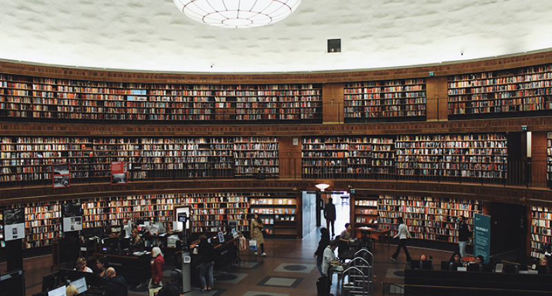 Biblioteksbeslut JO-anmäls