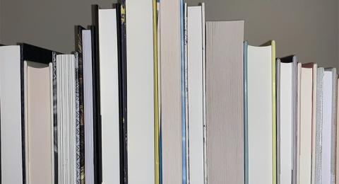 Försäljning av böcker i bokhanddel rasar under coronapandemin