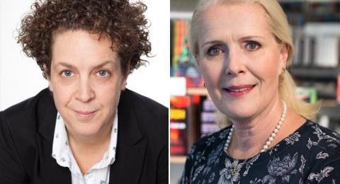 Bokbranschens förslag till kulturminister Amanda Lind för att klara ekonomin efter corona / covid-19