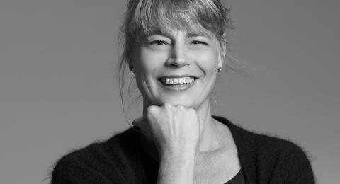 Cilla Nergårdh ny vd för Astrid Lindgren AB