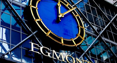 HarperCollins köper Egmont i tre länder