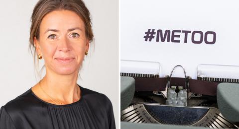 Heidi Austlid är vd pånorska förläggarföreningen.