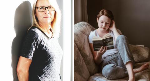 Bokbranschen uppmanar till läsning i karantän för att minska spridningen av corona