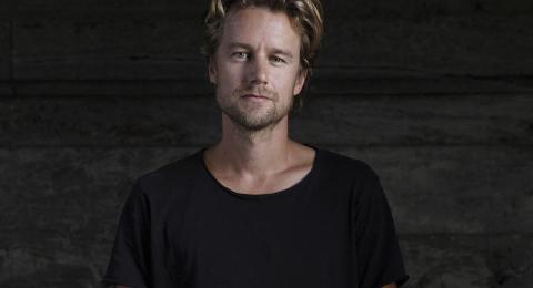 Johan Anderberg.