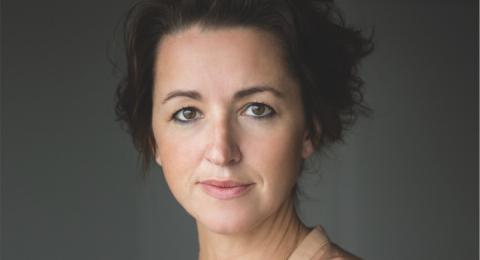 Malin Nasiell var festivalchef för nu nedlagda Stockholm Literature.