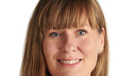 Veronica Fras blir Customer Experience Manager på Adlibris